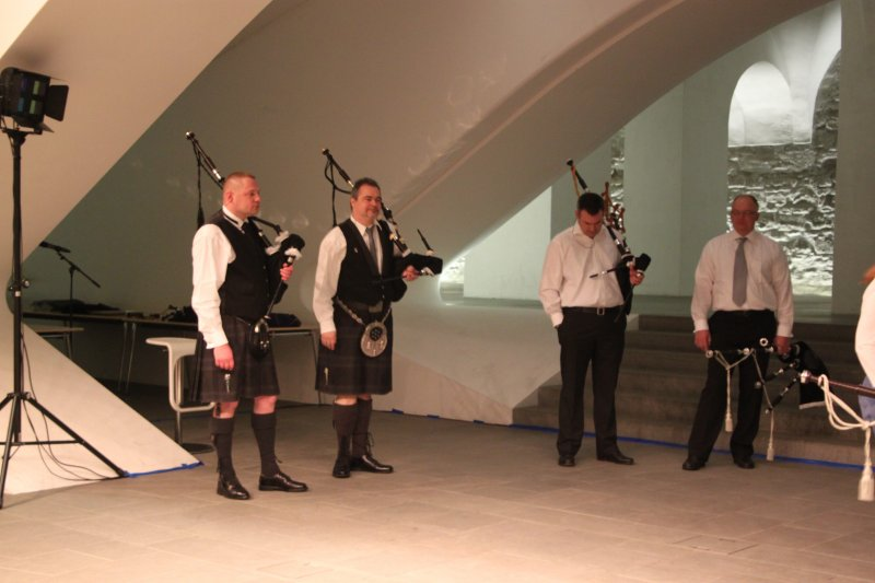 BurnsNight 2013